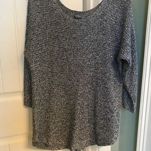 New York & Company sweater, size Large